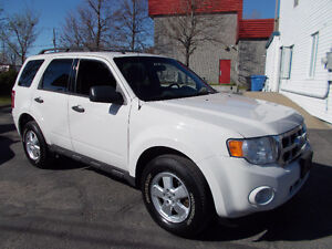 2011 Ford Escape XLT Sport
