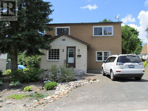 Perfect Family Sized Home in Elliot Lake. Try Your Offer Today!