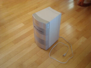 Purificateur d'air IONISATEUR
