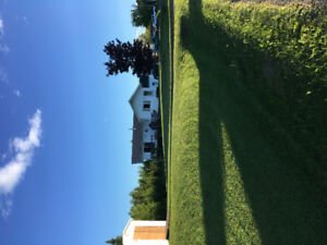 House for rent 585.00, September 1st 75 Till Road, Perth-Andover