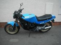 YAMAHA RZ250R 29L LOVELY ORIGINAL ONLY 11061 MILES