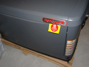 Back up Generator for residential use