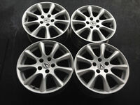Mags ACURA TSX 17pouces