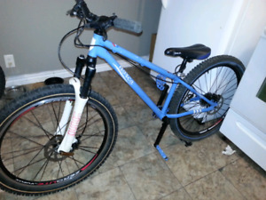 Norco Havoc Dirt Jumper w. Upgrades
