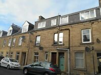 HAVELOCK STREET, HAWICK - Top Floor 1 BED property for RENT
