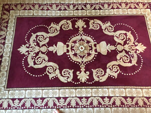 Genuine Turkish Rug For Sale