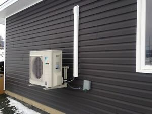 Supply and install of heat pumps St. John's Newfoundland image 8