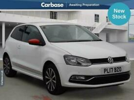 image for 2017 Volkswagen Polo 1.2 TSI Beats 3dr HATCHBACK Petrol Manual