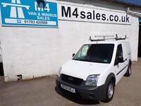 Ford Transit Connect T200 SWB LOW ROOF
