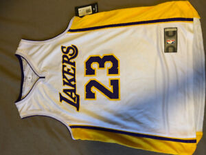 NBA Jersey's for sale!