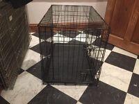Pets at Home Medium Dog Crate