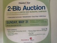 2-Bit Auction