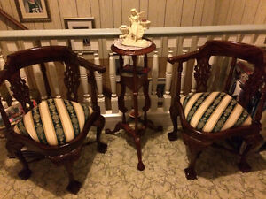 Furniture, Portraits & Other Collectibles