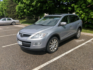 2008 Mazda CX-9 218km with Safety