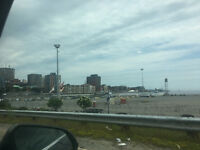 Ride wanted to Moncton