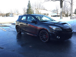 2010 Mazda MAZDASPEED3 Bicorps