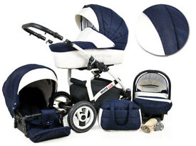 3in1 travel system pram