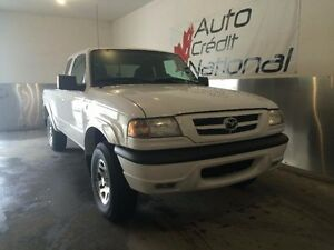 Mazda B-Series Pickup  AUTOMATIQUE A/C 2008