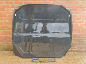 VW T5.1 Bulkhead