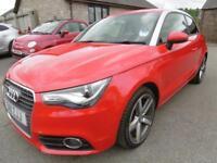 Audi A1 A1 SPORT TFSI