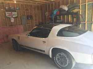 79 camaro z28 for sale
