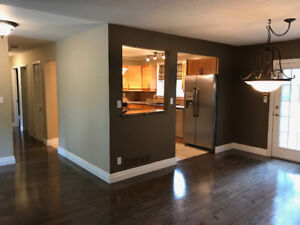 Renovated 3 bedrooms Bungalow in Newmarket