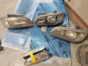 Holden ve headlights Kenwick Gosnells Area Preview
