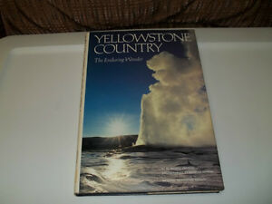 "National Geographic's ""Yellow Stone Country"""