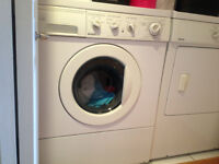 Laveuse sécheuse Kenmore washing machine & dryer - 4027h2l3r9