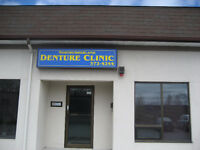 Northumberland Denture Clinic