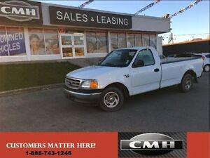 2004 Ford F-150 Heritage LARGE PICK-UP