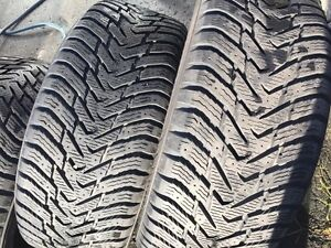 Excellent new condition sets of winter tire for sale !!