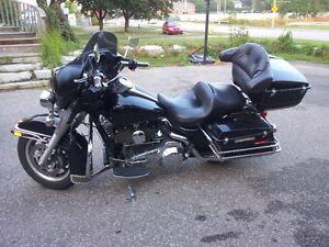 2008 Harley Davidson Electra Glide Standard