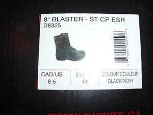 REDUCED-Brand New men's Dickies Safety boots (still in box) Cambridge Kitchener Area image 3