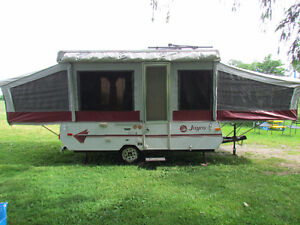 1994 Jayco Tent Trailer