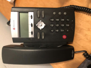 Polycom SoundPoint IP 335 - phone only