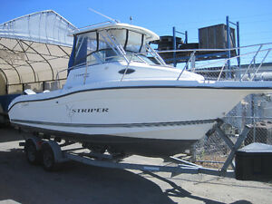 Seaswirl Striper 2300 - $27,500