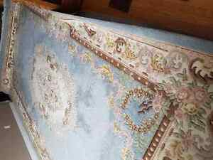 Aubusson Indian Carpet Cambridge Kitchener Area image 3