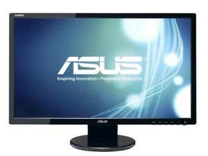 ASUS VE247H 24-Inch Full-HD LED Backlight LCD Monitor with Integ