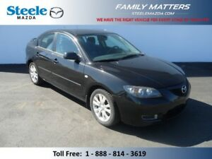 2008 Mazda MAZDA3 GS WHOLESALE PRICING!