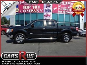 2014 Ford F-150 XLT/ XTR Package