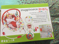 Brand new Snuggi bounce for sale