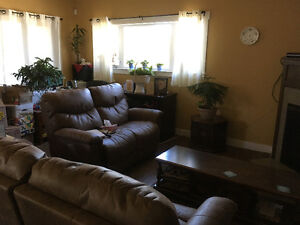 Upper floor apartment for rent in Armstrong