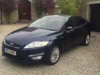 Ford Mondeo Business Edition