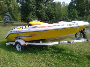 Sea Doo Sportster for sale