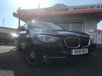 BMW 535d SE GRAN TURISMO
