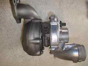2007-2009 Dodge sprinter and mercedes 3.0 liter rebuilt turbo Regina Regina Area image 5