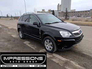 2008 Saturn VUE XR SUV, Crossover **PRICE REDUCED**