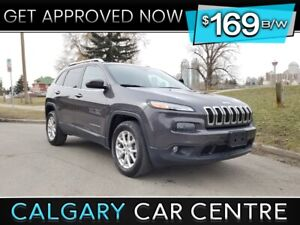 2015 CHEROKEE $169B/W TEXT US FOR EASY FINANCING! 587-317-4200