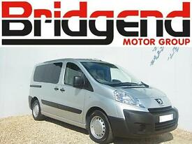 Peugeot Expert 1.6HDi Tepee Comfort *** WHEELCHAIR ACCESS VEHICLE ***